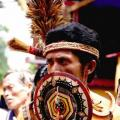 Tana Toraja is attractive by its unique culture and  rituals,